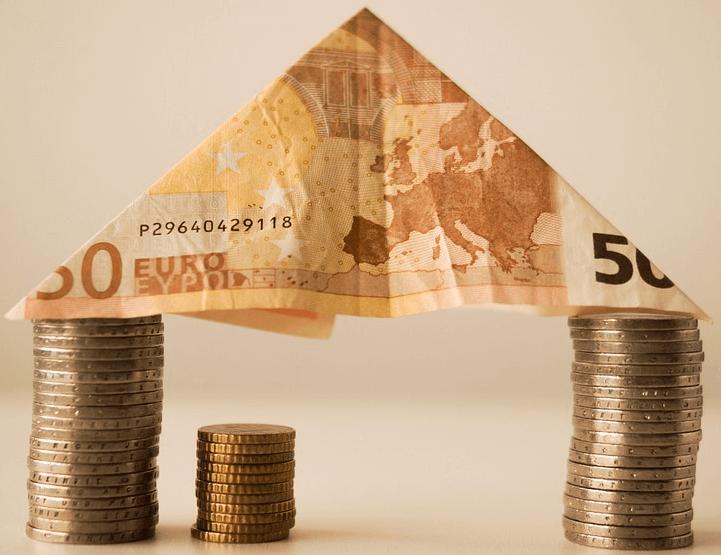 hypotheek op uw huis